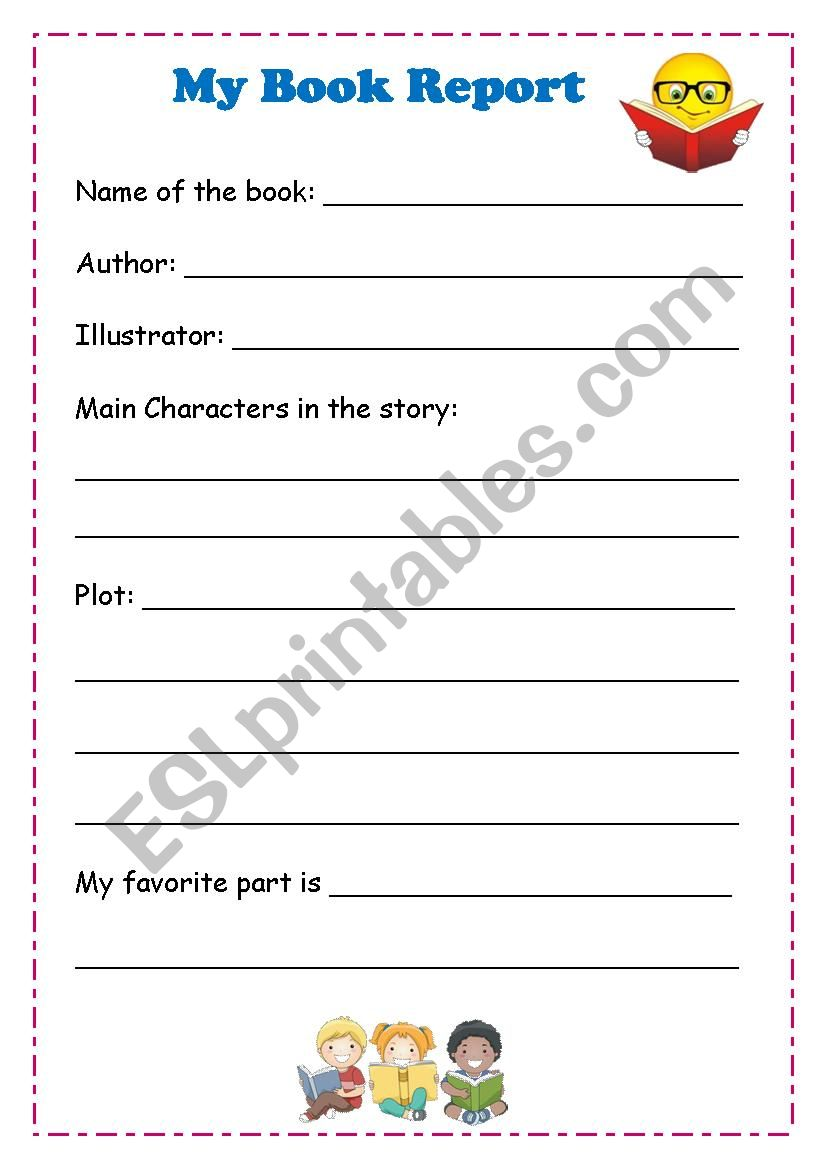 Your First Grade Reading Checklist