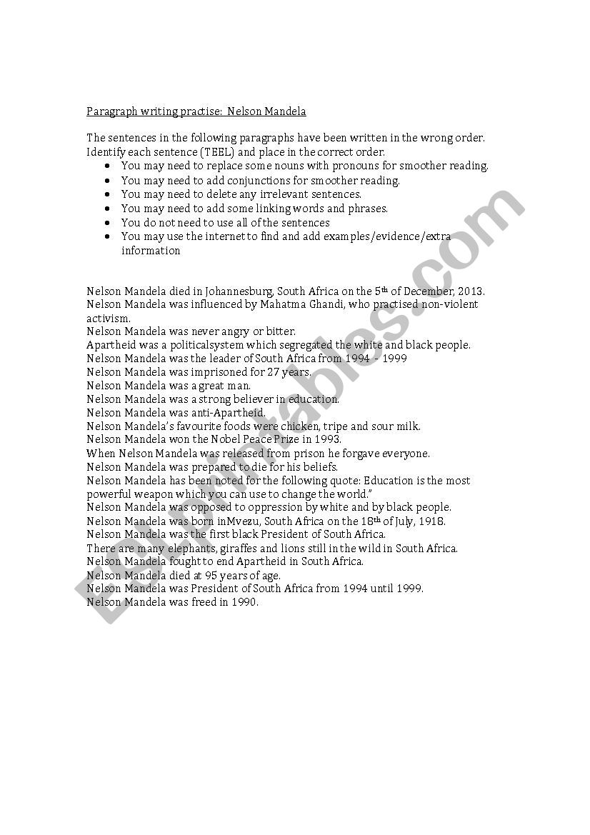 mood and atmosphere practice paragraphs pdf