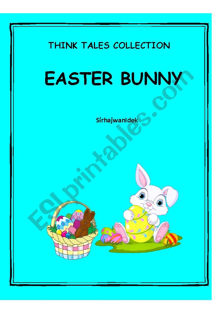 Think Tales 3 ( The Easter Bunny)