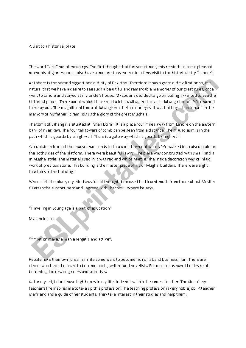 Swine Flu Essay Essays For Class  Worksheet Essays On Race also Essay On Sonia Gandhi Essays For Class   Esl Worksheet By Saffo Good Student Essay