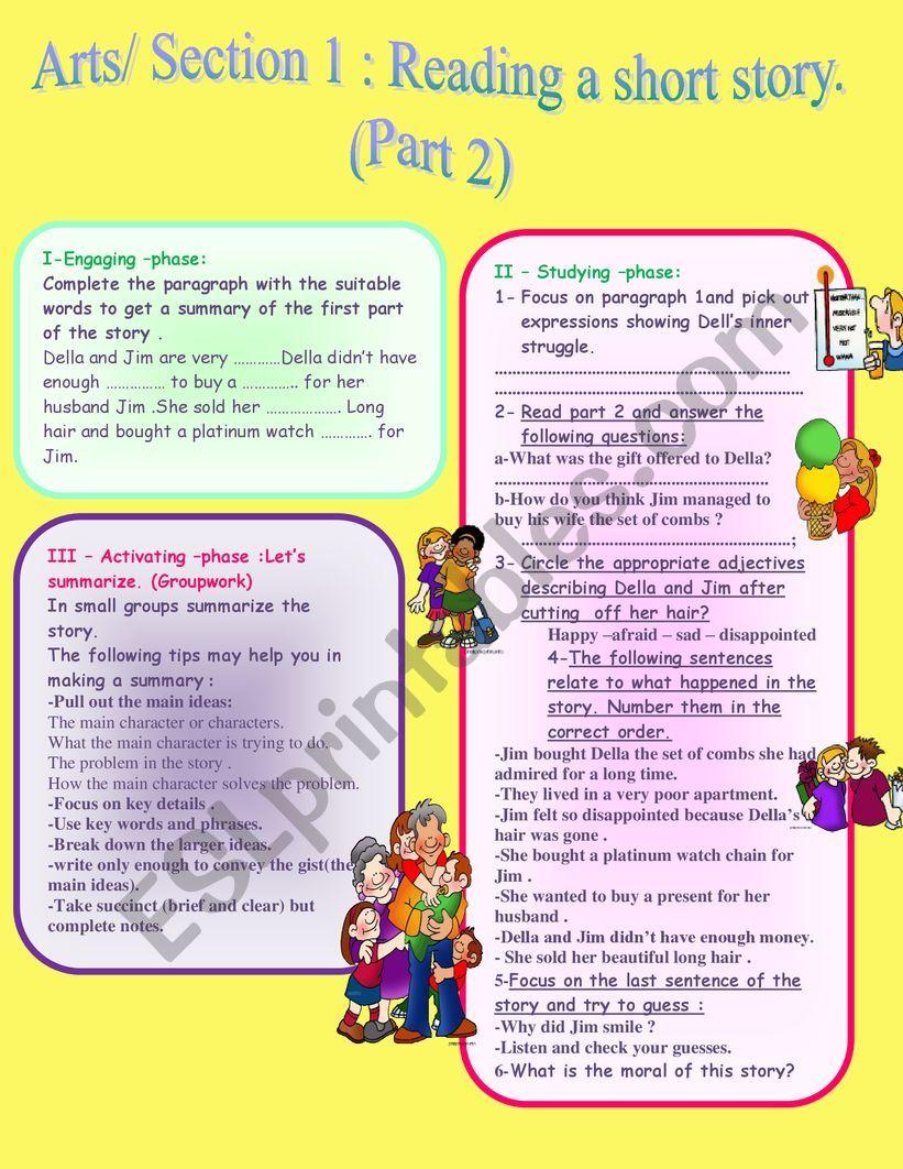 module 1 part 2 worksheet