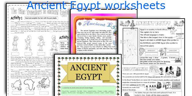 Ancient Egyptian mathematics