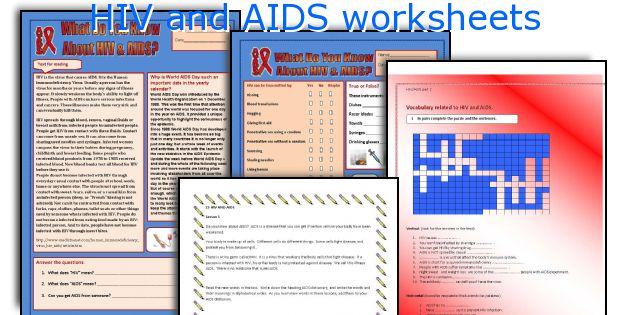 Excellent idea health teaching adult aids hiv