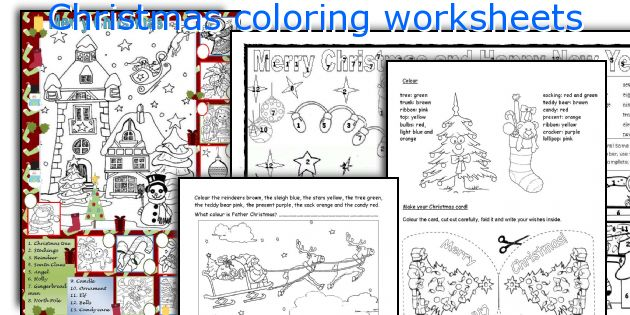christmas_coloring_worksheetsjpg