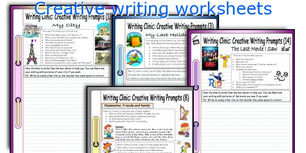essay writing worksheets for adults Practise your writing skills with our activities and online exercises.